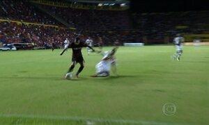 Líder do Brasileirão recebe o Sport em Belo Horizonte