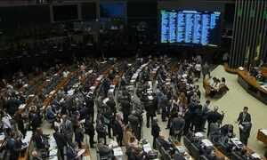 Câmara aprova medida que rebaixa times que derem calote