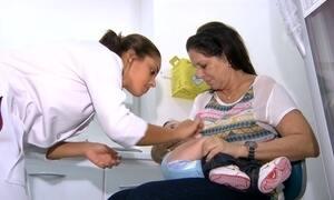 Vacina contra meningite B chega ao país, mas não está no calendário público