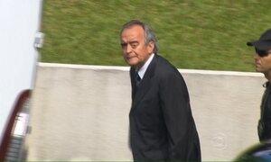 MP reforça pedido de condenação de Nestor Cerveró e de mais três réus