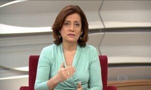 'Brasil está no grupo errado', diz sobre taxa de juros
