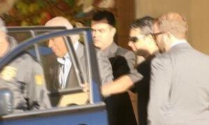 Ex-ministro José Dirceu é preso na Lava Jato