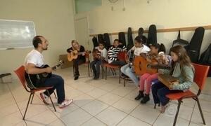 Criança Esperança ajudou crianças e adolescentes em Santa Catarina