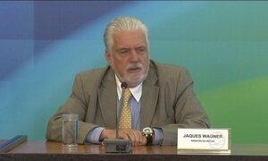 Governo e oposição comentam o retorno de José Dirceu para a prisão