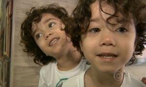 Conheça histórias de conexão entre gêmeos