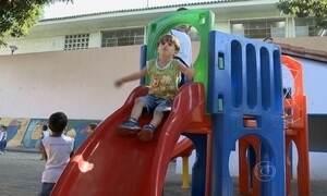 Faltam mais de três milhões de vagas em creches e pré-escolas públicas