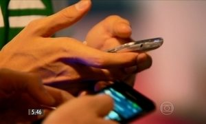 Pesquisa aponta que 15% dos jovens já se sentiram ofendidos na internet