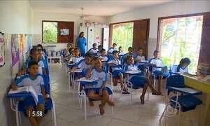 Educação ganha força na periferia de Aracaju, SE