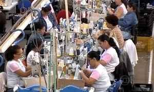Dez fábricas de calçados fecham em um ano em Birigui (SP)