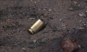 Enterrados 14 dos 18 mortos em chacina em Osasco e Barueri