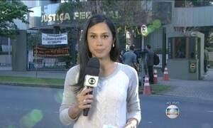 José Dirceu e outros 4 presos depõem nesta segunda-feira