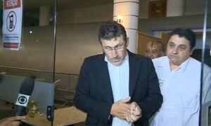 Coronel é condenado em julgamento por morte de juiz no Espírito Santo