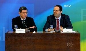 Governo prevê um déficit de R$ 30 bilhões para o Orçamento de 2016