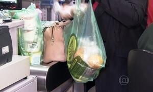 70% dos consumidores deixaram de usar sacolas plásticas em São Paulo