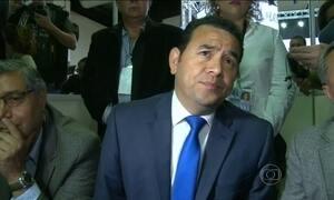 Eleições presidenciais na Guatemala vão ser decididas no segundo turno