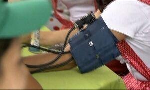 Médicos estabelecem nova pressão máxima para determinar hipertensão
