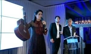 Artistas brasileiros se unem para ajudar a Sociedade Viva Cazuza