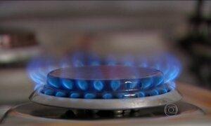 Consumidores mostram formas de economizar com aumento do gás