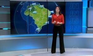 Volta do Sol predomina em grande parte do Brasil na quarta-feira (16)