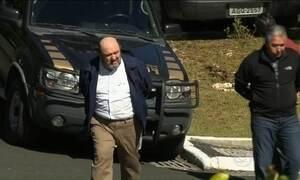 Pessoa diz que pagou propina para não perder contratos da Petrobras