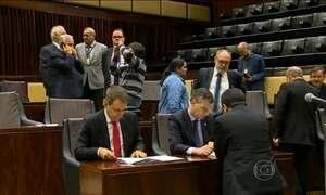 Deputados do RS aprovam primeiras propostas do pacote de ajuste fiscal