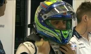 Dois pilotos vão disputar o GP de Cingapura de F1 com motivação maior