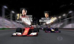 Pela primeira vez nesta temporada da F1, carro da Mercedes não largará na pole position