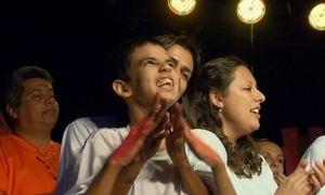Brasil tem primeiro musical estrelado por crianças com autismo