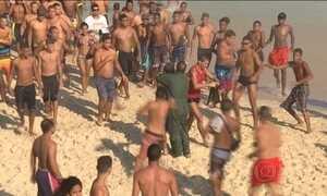 Autoridades anunciam mudanças na estratégia de policiamento no Rio