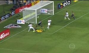Placar da Rodada mostra os gols desta quarta (23) na Copa do Brasil e da Sul-Americana