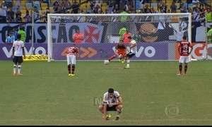 Confira os gols deste domingo pelo  Campeonato Brasileiro