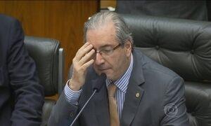 Disputas entre Cunha e Calheiros impedem votação dos vetos de Dilma