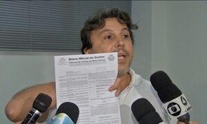 Reaparece prefeito cassado que abandonou cidade por uma semana em Mato Grosso