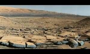 Descoberta da Nasa aumenta a chance da existência de vida em Marte