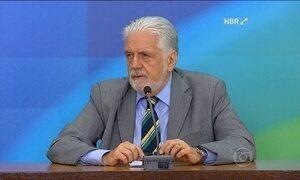 """Ministro diz que é """"página virada"""" a rejeição das contas de Dilma pelo TCU"""
