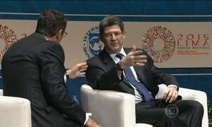 Levy diz que verdade é essencial para recuperar a confiança na economia