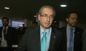 Psol vai pedir a cassação do mandato de Eduardo Cunha