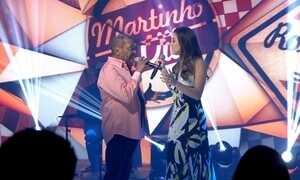 Roberta Sá lança novo disco com participação de Martinho da Vila