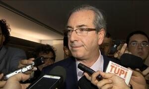 Deputados pedem a cassação de Eduardo Cunha no Conselho de Ética