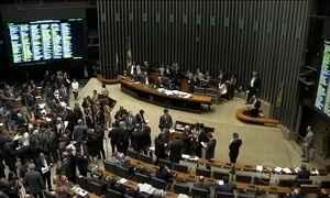 Câmara aprova texto-base de MP que cria programa de proteção ao emprego