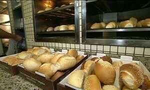 Consumo de pão no Brasil se mantém estável apesar de alta no preço