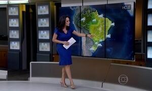 Calorão atinge são Paulo, Rondônia, Amapá e o sertão nordestino no fim de semana