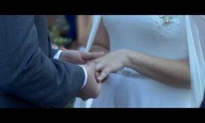 Americana recebe conta de R$ 300 da noiva por ter faltado a casamento
