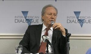 Lewandowski diz que investigações de corrupção são revolução no Brasil
