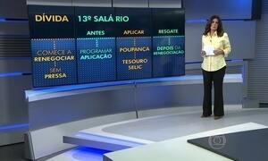 Três a cada quatro brasileiros usarão o décimo terceiro para pagar dívidas