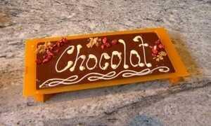 Globo Repórter visita fábrica de chocolate mais antiga da Suíça