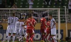 Bragantino vence e entra para o G-4 da Série B do Brasileirão