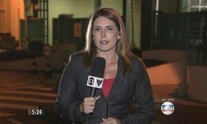 Greve nas refinarias afeta diversos setores de produção da Petrobras