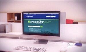 Reclamações contra empresas podem ser feitas através de novo site