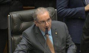 Relator do processo que pede a cassação de Cunha deve ser anunciado